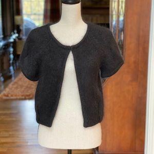 Ann Taylor Loft Wool Mix Cardigan